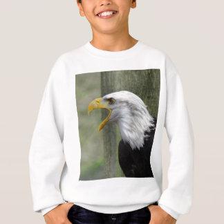 Fury Bald Eagle Sweatshirt