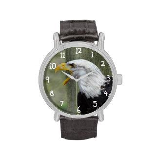 Fury Bald Eagle Watches