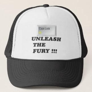 Fury Trucker Hat