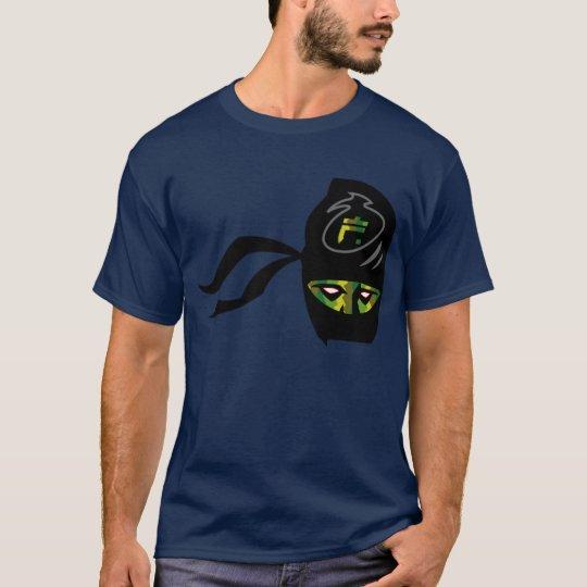 furyninjasolo T-Shirt