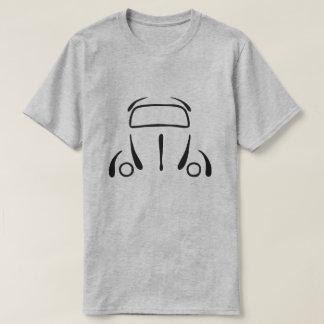 Fusca Minimalista T-Shirt