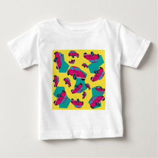 Fusca products baby T-Shirt