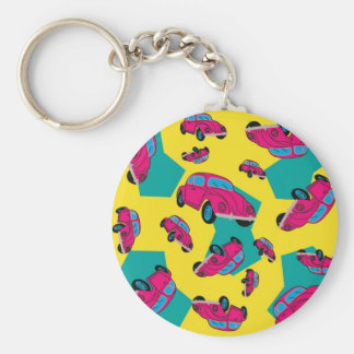 Fusca products keychain