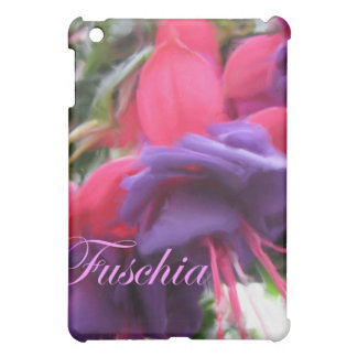 Fuschia iPad Mini Case