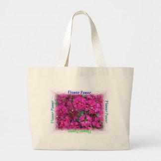 Fuschia Rhododendron Bag