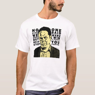 Fusco person of interest T-Shirt