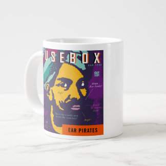 Fusebox Ear Pirate Mug