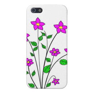 Fushia Case For iPhone 5