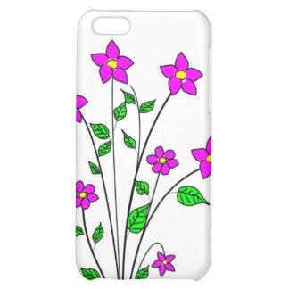 Fushia iPhone 5C Case