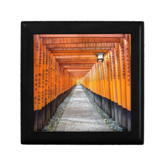 Fushimi Inari Shrine Kyoto Gift Box