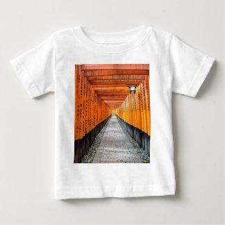 Fushimi Inari Shrine, Kyoto Japan Shirt
