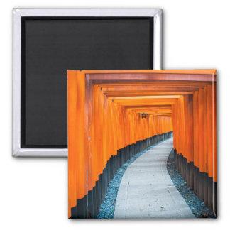 Fushimi Inari Shrine Kyoto Magnets