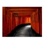 Fushimi Inari Shrine Postcards
