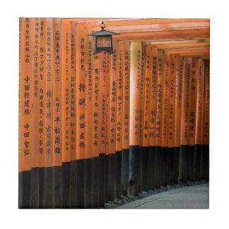 Fushimi Inari Shrine Tile