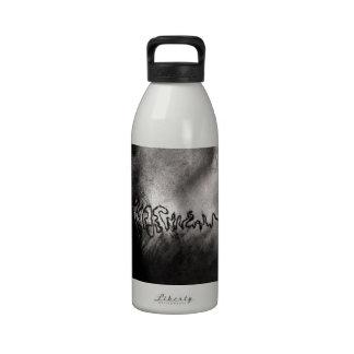 fusible botellas de agua reutilizables