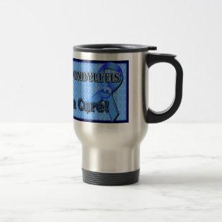 Fusing for a Cure Coffee Mug