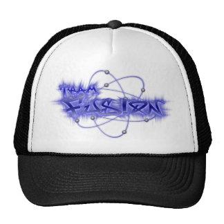 fusion 3 hat