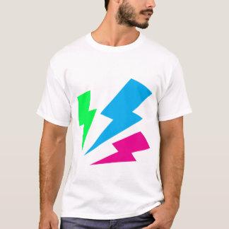 Fusion Bolts T-Shirt