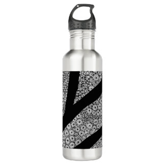 fusion_cell stainless steel water bottle