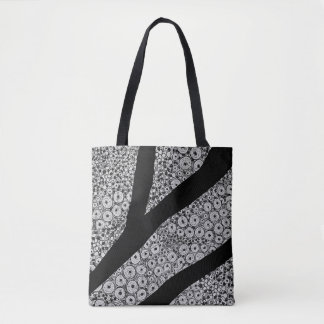 fusion_cell tote bag