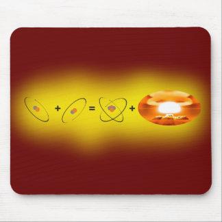 fusion mouse pad