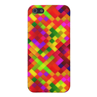 Fusion of Colors Speck Case
