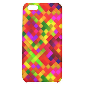 Fusion of Colors Speck Case Case For iPhone 5C
