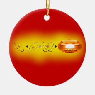 fusion ornaments