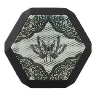 fusion_papillon black bluetooth speaker