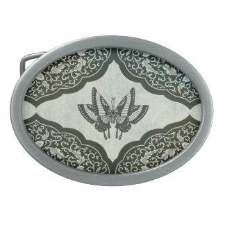 fusion_papillon hebillas de cinturon ovales