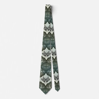 fusion_papillon neck tie