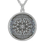 fusion_skylight sterling silver necklace
