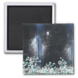 fusion_splatter 2 inch square magnet