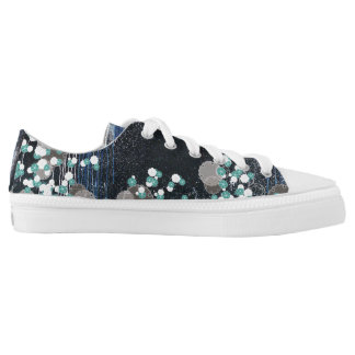 fusion_splatter Low-Top sneakers