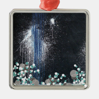 fusion_splatter metal ornament