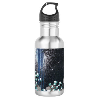 fusion_splatter water bottle