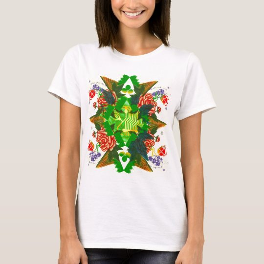 Fusion Valley T-Shirt