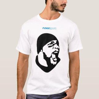 FusionSports Performance Sleevless RL Scream T-Shirt