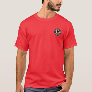 Fuson's Martial Arts Dark colored t shirt