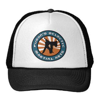 Fuson's Martial Arts Hat