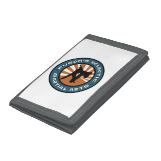 Fuson's Martial Arts Wallet