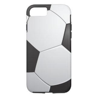 Fußball-Fußball iPhone 7 Case