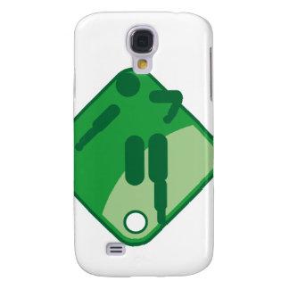 Fußball Samsung Galaxy S4 Case