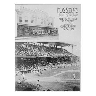 Fussells