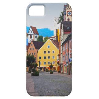 Füssen - Fußgängerzone iPhone 5 Cases