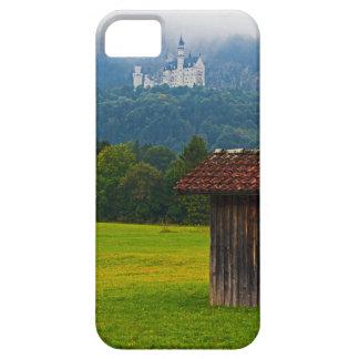 Füssen - Schloß Neuschwanstein from Afar iPhone 5 Covers