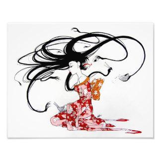 Futakuchi-onna Arte Fotografico