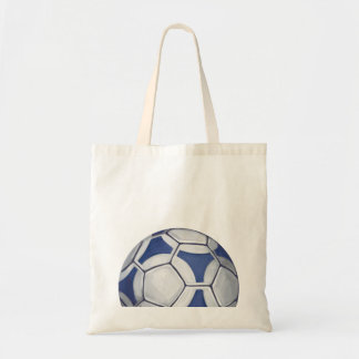 Futbal Budget Tote Bag