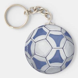 Futbal Key Chain