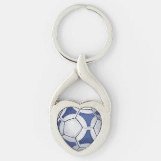 Futbal Keychain